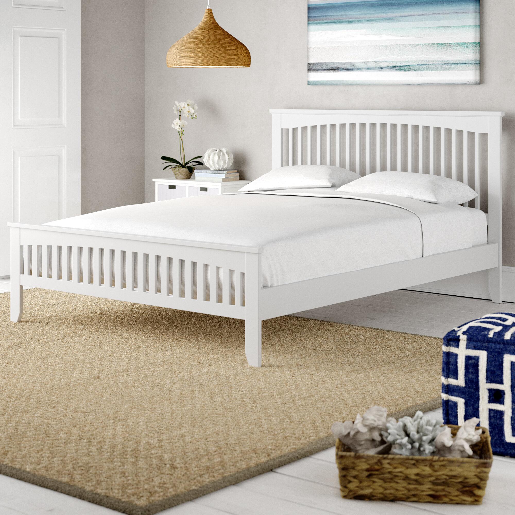 Breakwater Bay Marina Bed Frame & Reviews | Wayfair.co.uk