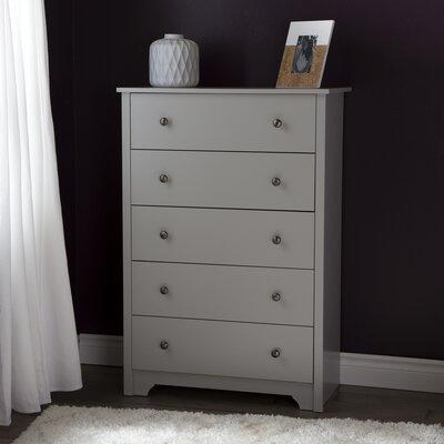vito 5 drawer chest