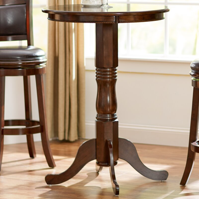 Andover mills pub table reviews wayfair for Cie publication 85 table 2