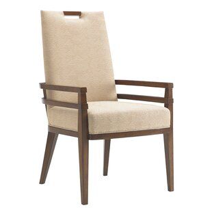 Island Fusion Coles Bay Upholstered Dining Chair