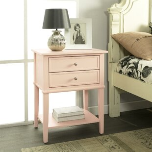 Pink End U0026 Side Tables