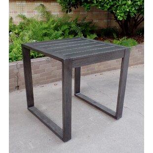 Sheppard Metal Side Table