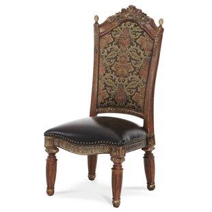 Villa Valencia Side Chair