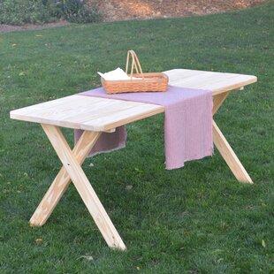 Picnic Tables Youu0027ll Love | Wayfair