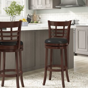 Terranova 29 Swivel Bar Stool