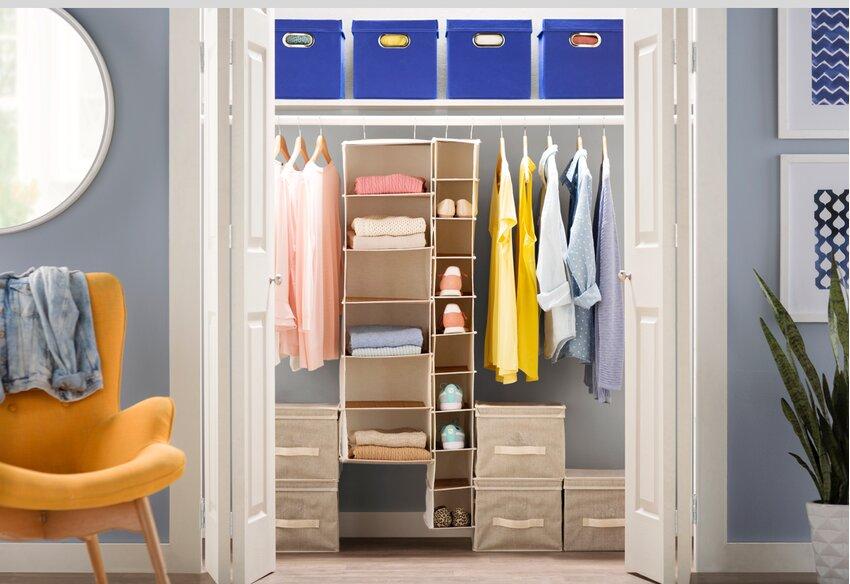 56dc3606266 Closet   Bedroom Storage You ll Love