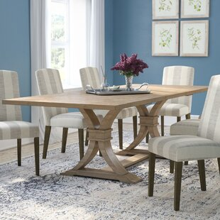 8 Seat Extendable Kitchen Dining Tables You Ll Love Wayfair