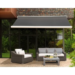 Patio Door Window Awnings You Ll Love Wayfair
