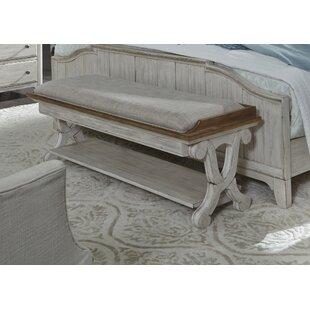 Queen Bed Bench Wayfair