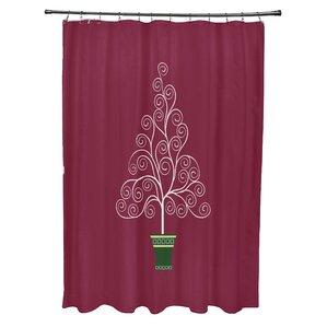 burgundy shower curtain sets. filigree tree shower curtain burgundy sets