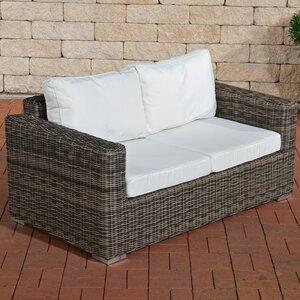 Sofa Seville mit Kissen von Home & Haus