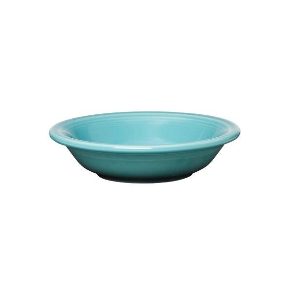 Teal Fruit Bowl | Wayfair