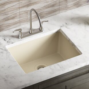 Granite Kitchen Sinks Youu0027ll Love | Wayfair