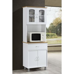 kitchen hutch cabinet. Reynolds Kitchen Island China Cabinet Dining Hutches You ll Love  Wayfair
