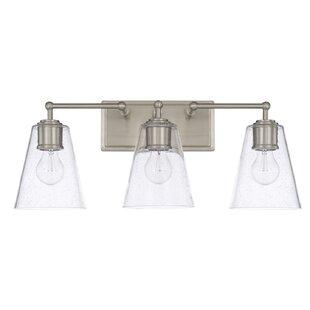 Bathroom Light Shades Wayfair