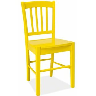 save to idea board - Yellow Dining Chairs