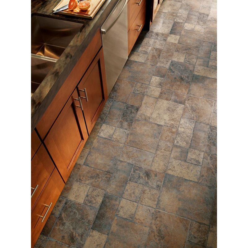 Armstrong Flooring Stones And Ceramics 1594 X 4775 X 83mm Tile