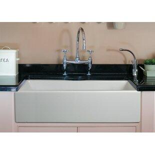 Fireclay kitchen sinks youll love wayfair save to idea board workwithnaturefo