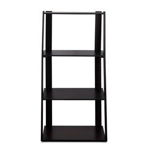 Marlene Tall Ladder Bookcase