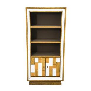 151cm Bookcase by EcoFurn