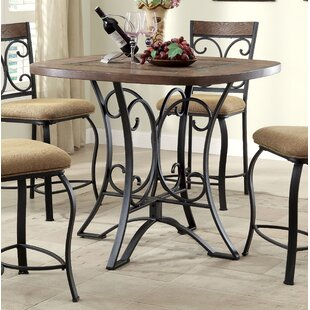 Tyngsborough Counter Height Dining Table