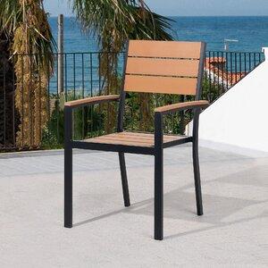 Gartenstuhl Prato von Home Loft Concept