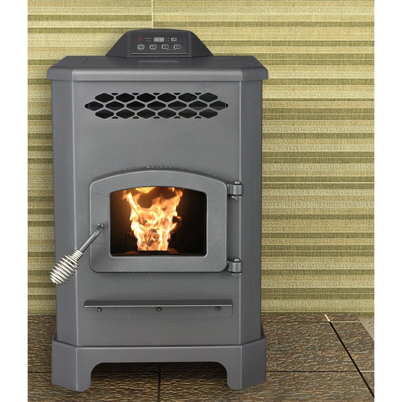 Bon King Wood Pellets Stove