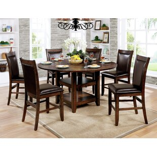 Electra 7 Piece Extendable Dining Set