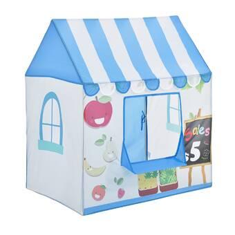 Wrigglebox Mushroom Play Tent & Reviews | Wayfair co uk