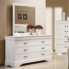 Bedroom Sets Wildon Home Dressers