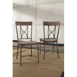 Barlow Side Chair (Set of 2)