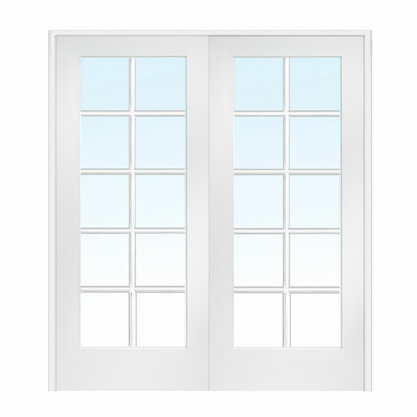 french doors you ll love wayfair