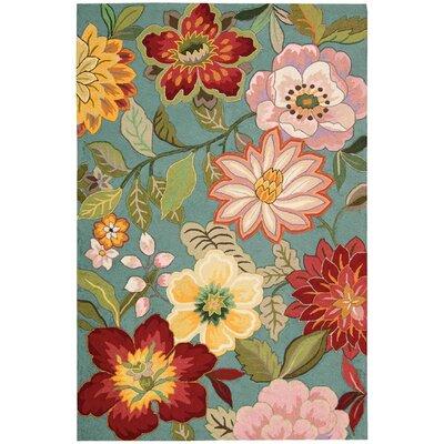 Floral Rugs You Ll Love Wayfair