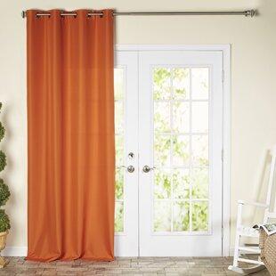 Peach Color Curtains Wayfair