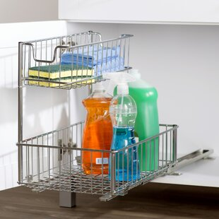 a8ad26f1653 Cabinet Organizers You ll Love