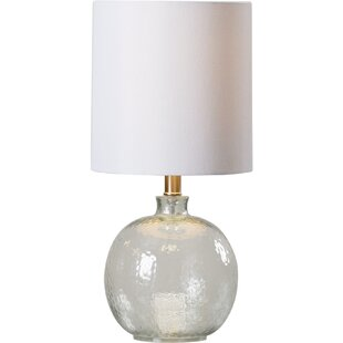 Glass/Clear Table Lamps