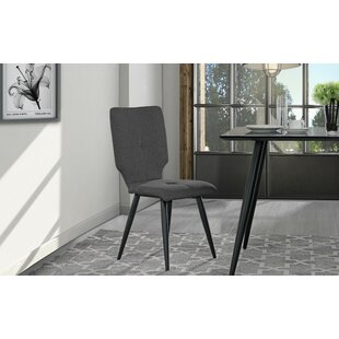 Earleton Upholstered Dining Chair (Set of 2)