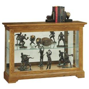 Brinkerhoff Curio Cabinet
