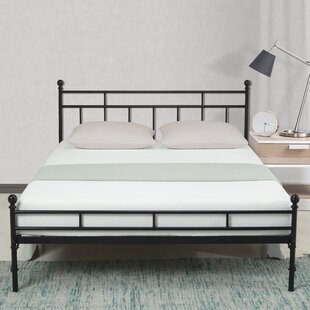 31d8caa7721 Snipes Model H Mattapan Bed Frame