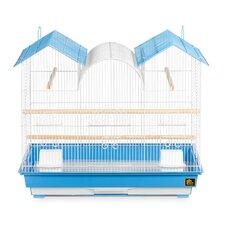 Prevue hendryx cage de calopsitte de toit asiatique