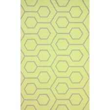 Air Libre Limelight Charles Indoor/Outdoor Area Rug