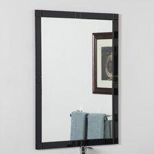 Decor wonderland tous les miroirs for Miroir biseaute sans cadre