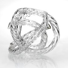Infinity Ornament
