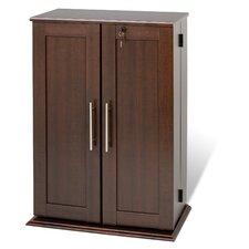 Wood 2 Door Storage Cabinet Wayfair