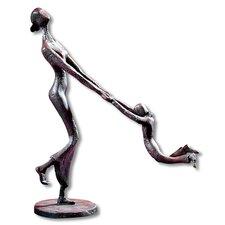 At Play Figurine