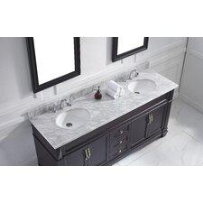 double vanities you'll love  wayfair, Bathroom decor