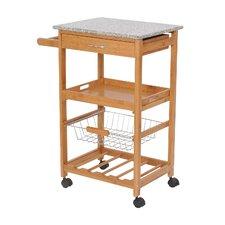 granite kitchen islands  carts you'll love  wayfair, Kitchen design