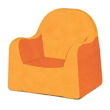 Conner Reader Kids Foam Chair with Storage Compartment