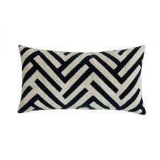 Marquis Velvet Lumbar Pillow