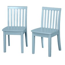 Liam Kids Chair (Set of 2)